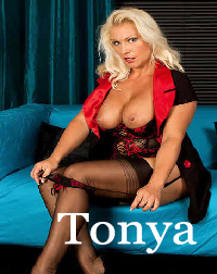 Phonesex with Tonya - 347-395-7138